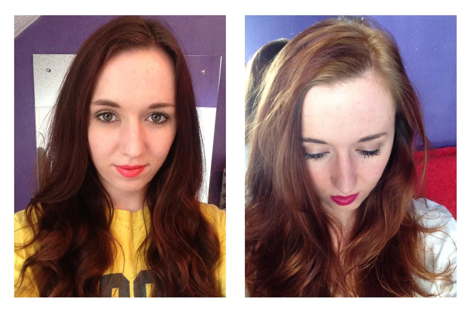 Amberlouise Hair Disaster Schwarzkopf Color Mask Intensive Lightener