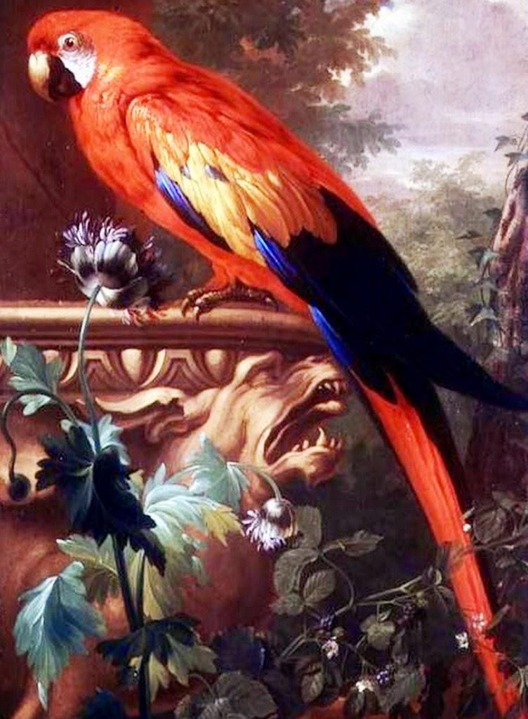 cuadros-de-pajaros-clasicos-pintados-al-oleo