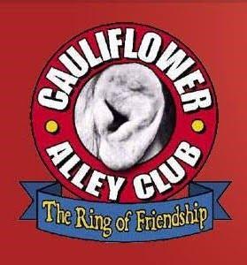 54TH ANNUAL CAULIFLOWER ALLEY CLUB