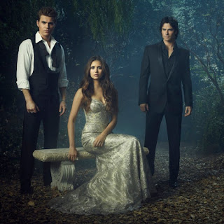 Assistir The Vampire Diaries 5 Temporada Online