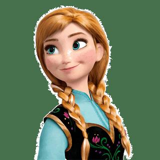 Cara de Anna