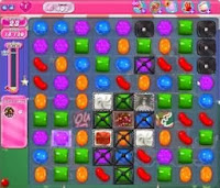 Candy Crush tips level 402