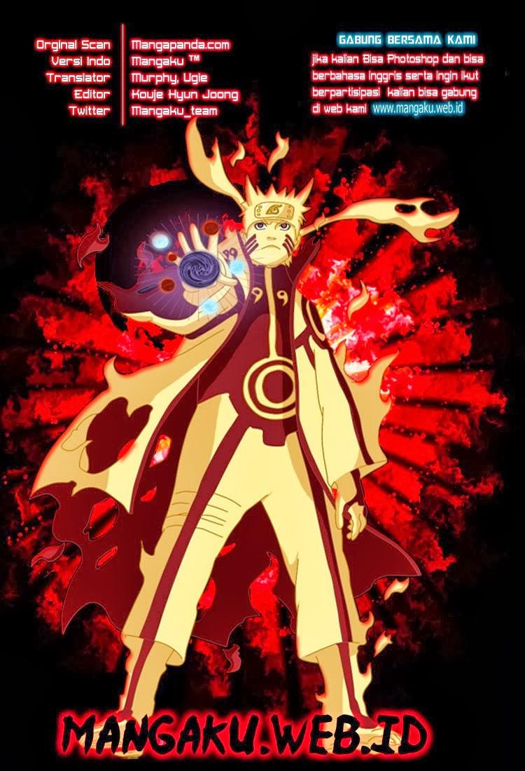 Baca Komik Naruto Shippuden Episode 655