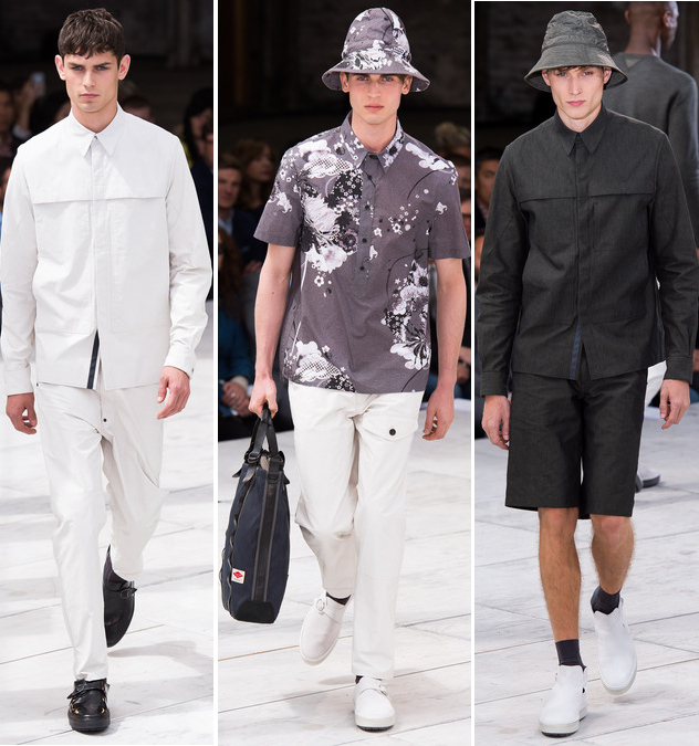 rag and bone mens spring 2014 shirts
