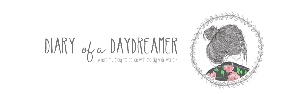 Diary of a Day Dreamer