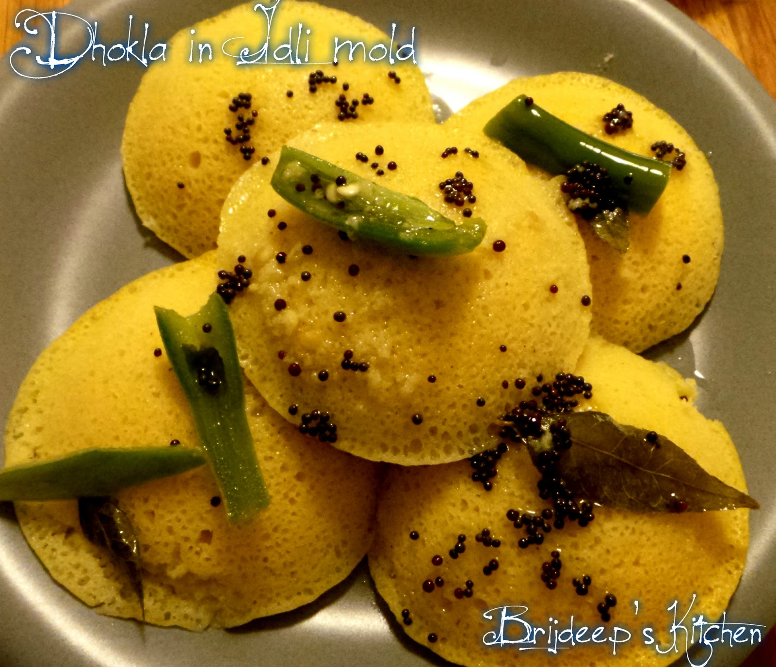 how to cook idli in microwave