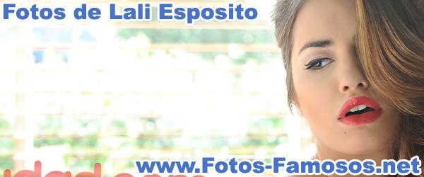 Fotos de Lali Esposito