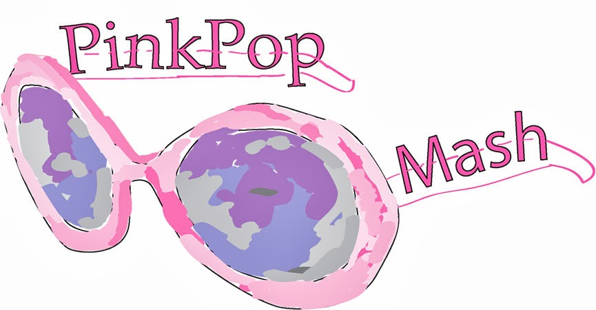 PinkPopMash♥♥♥