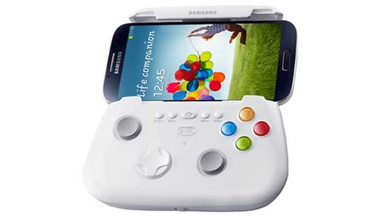 samsung game pad for samsung galaxy s4