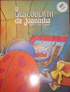 Livro Infantil em Slide/ A Descoberta da Joaninha