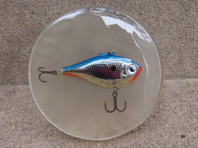 craft klatch fishing lure coaster craft tutorial great father s