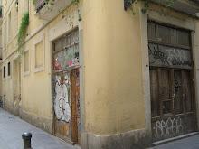 Local Raval Barcelona