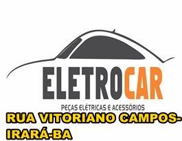 ELETRO CAR
