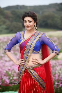 Jilla-Vijai-Kajal-Agarwal-Stills