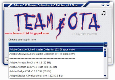 adobe cs6 master collection serial number generator