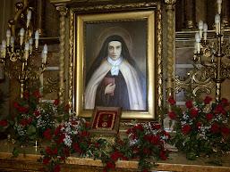 MADRE MARAVILLAS DE JESÚS