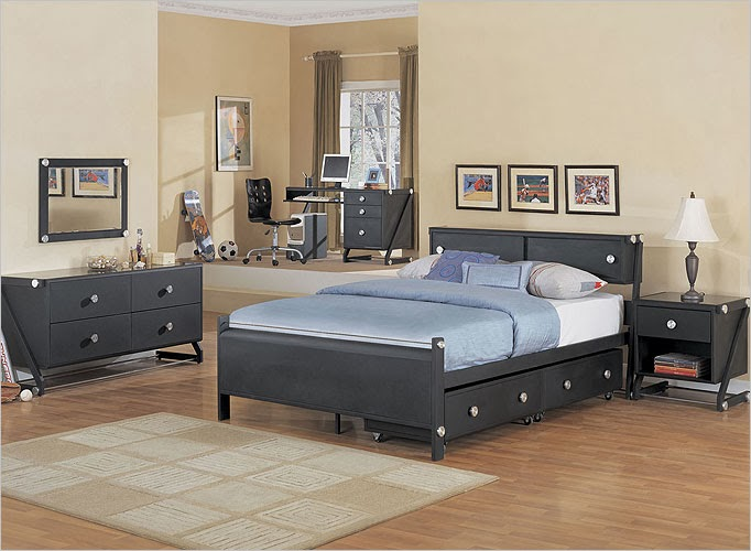 relooker une chambre coucher. Black Bedroom Furniture Sets. Home Design Ideas