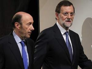 """YO NO VI EL DEBATE, ESTUVE VIENDO """"EL ORIGEN DEL HOMBRE"""" EN LA 2"""