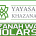 Khazanah Watan Scholarship (Postgraduate) 2015