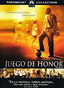 Juego de honor (Coach Carter) (2005) ()