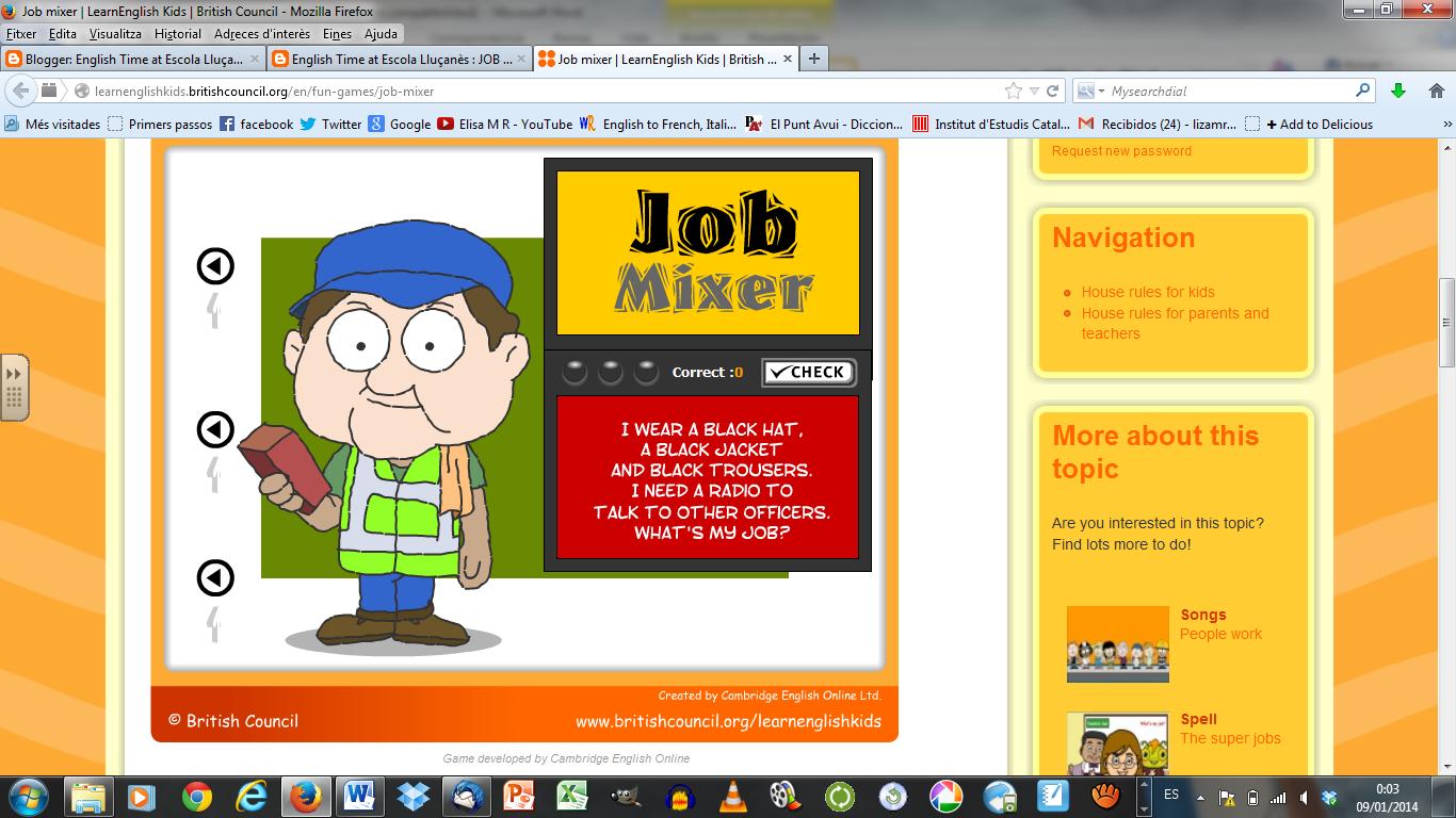 http://learnenglishkids.britishcouncil.org/en/fun-games/job-mixer