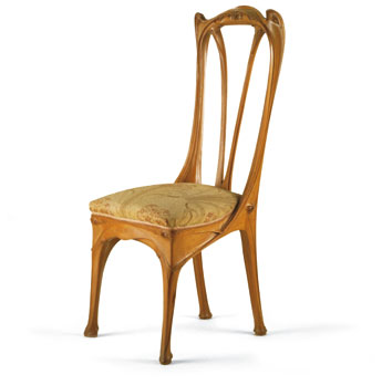 Экто́р (Гекто́р) Гима́р (фр. Hector Guimard, 1867, Лион —1942, Нью-Йорк) — французский архитектор и дизайнер, самый яркий представитель стиля Ар Нуво во Франции.