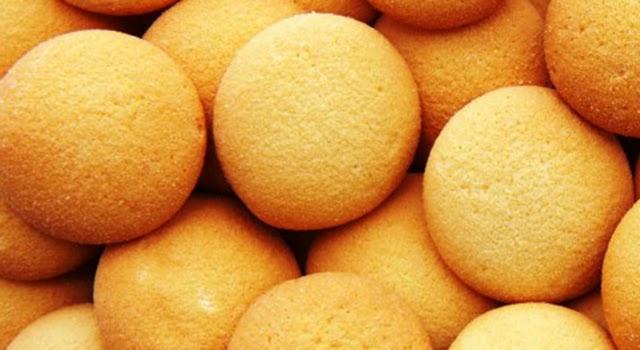 Cookies de naranja caseras paso 0