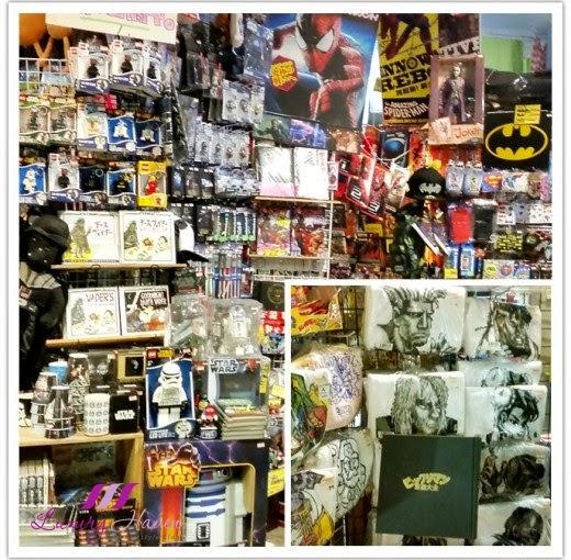venusfort venus family village vanguard japanese anime souvenirs