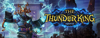 wow patch 5.2 the thunder king header WoW   World of Warcraft Patch 5.2   The Thunder King   Round Up & Patch Notes