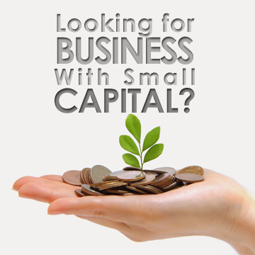 http://businesswithsmallcapital.blogspot.com/