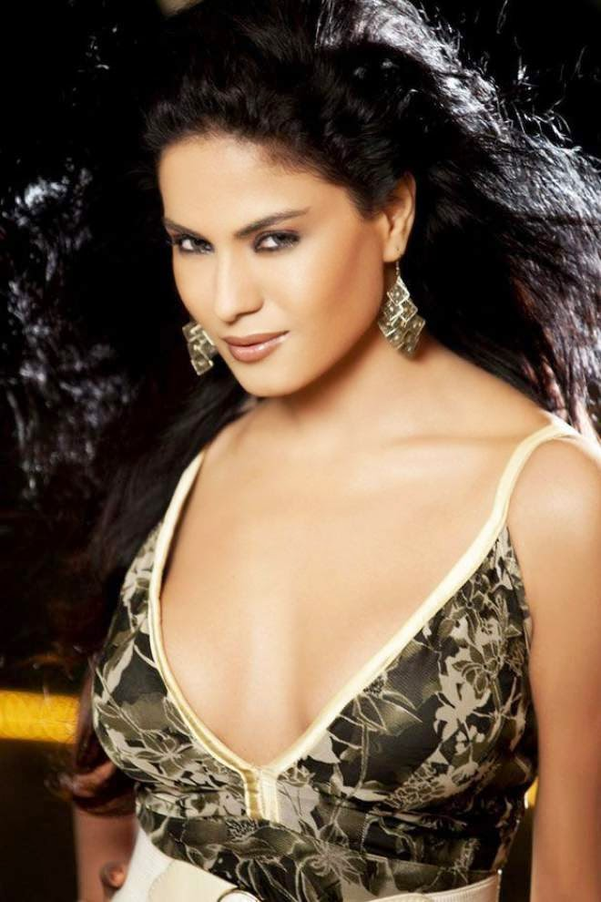 veena malik latest wallpapers