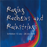 The Raging Redbows and Rainstrings