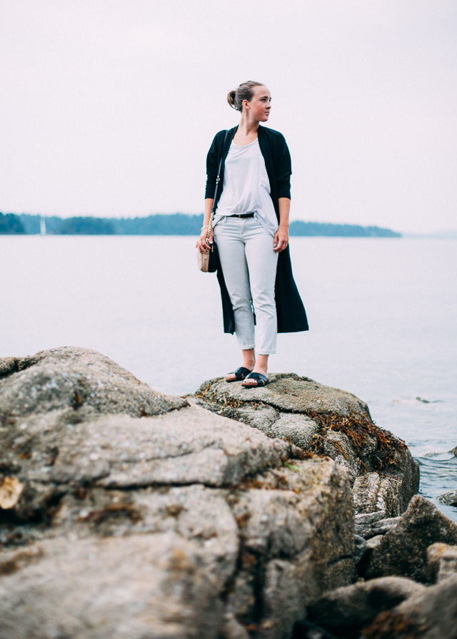 Vacation/Travel style on In My Dreams, Personal style and fashion blog based in Vancouver, Canada