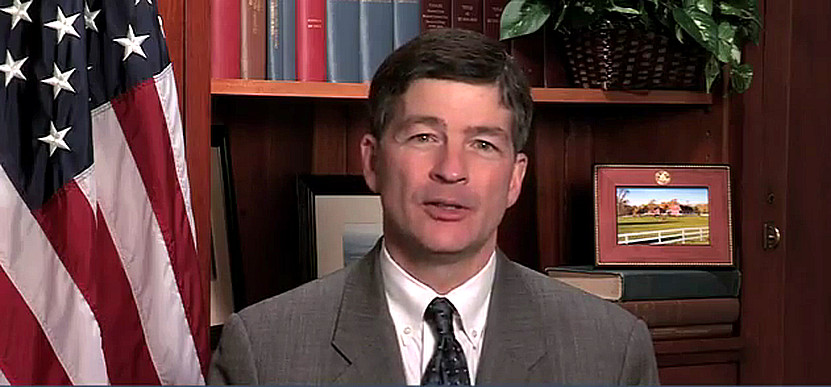 Congressman Jeb Hensarling