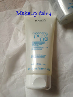 kiko_cleansing_pure_gel