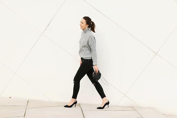fashion blog/simply magnifique