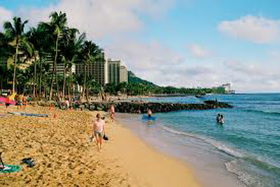 photos of hawaii beaches