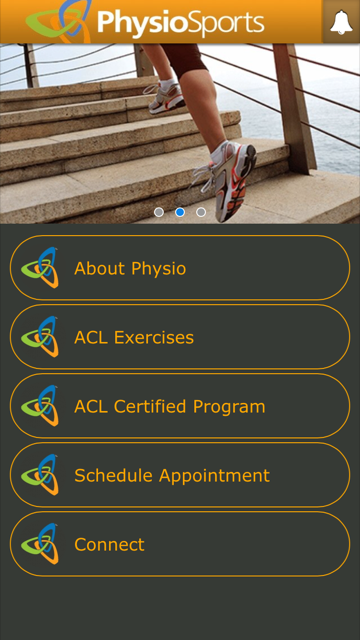 ACL Play It Safe App
