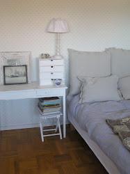 Lilla lägenhet