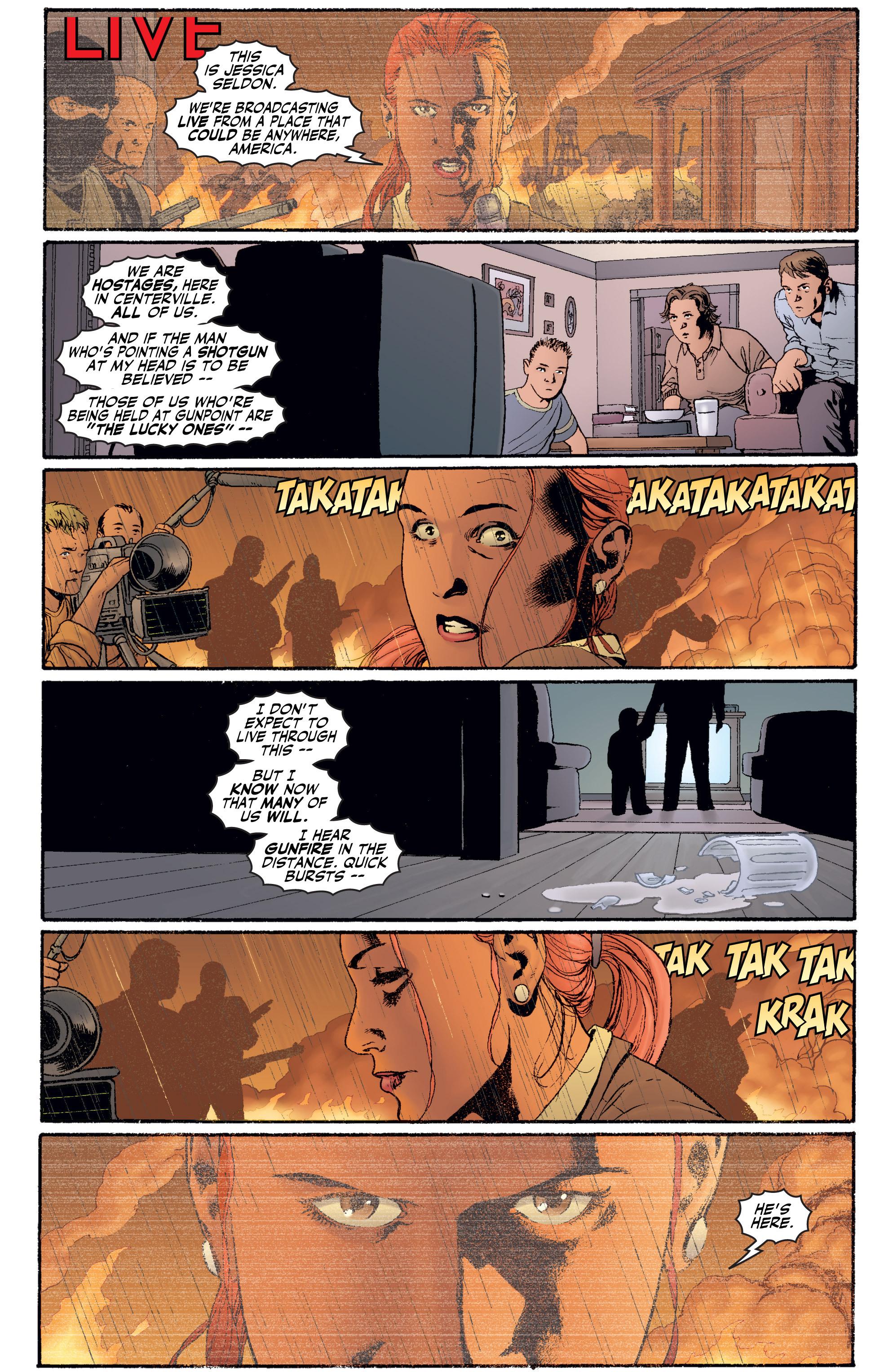 Captain America (2002) Issue #2 #3 - English 16