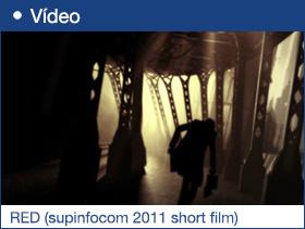 RED (supinfocom 2011 short film)