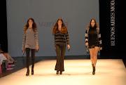 Buenos Ares Moda 50 Ediciones Desfile Vanlon Otoño Invierno 2012 buenos aires moda otoã±o invierno