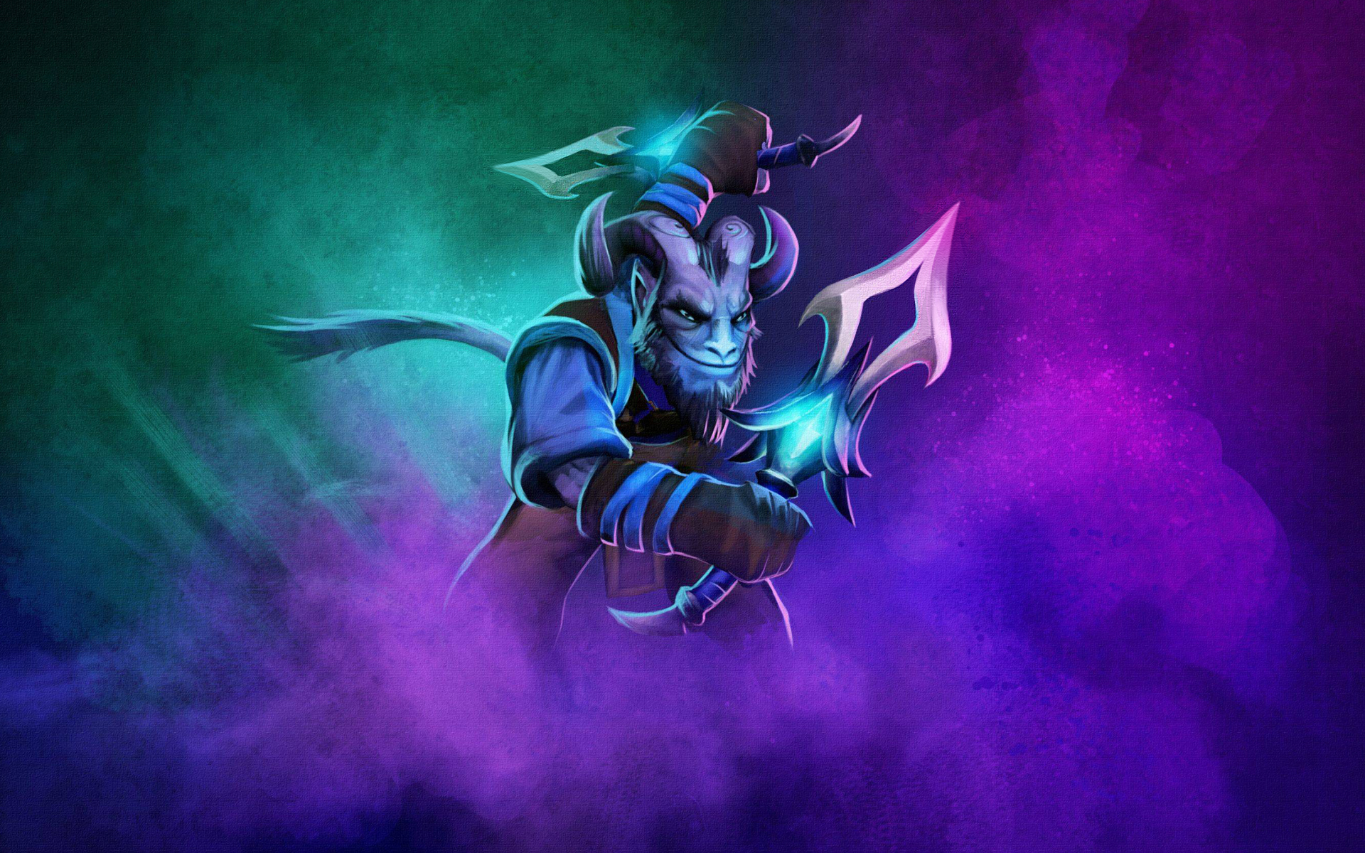Riki Build Guide DOTA ... Dota 1 Legion Commander