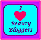 I love beauty bloggers!