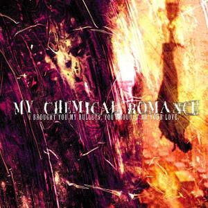My Chemical Romance COVER