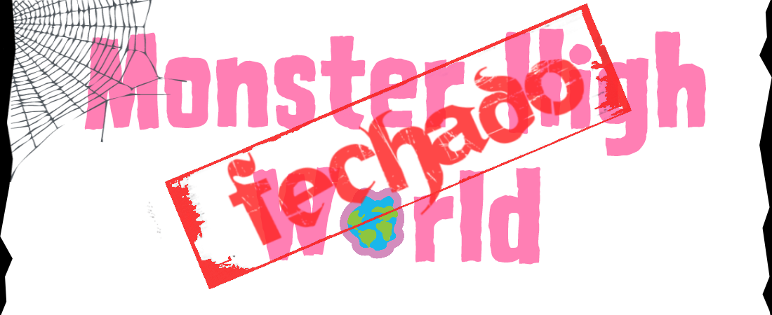 Monster High World [FECHADO]