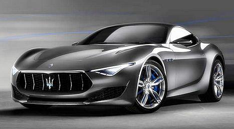 Maserati price 2016