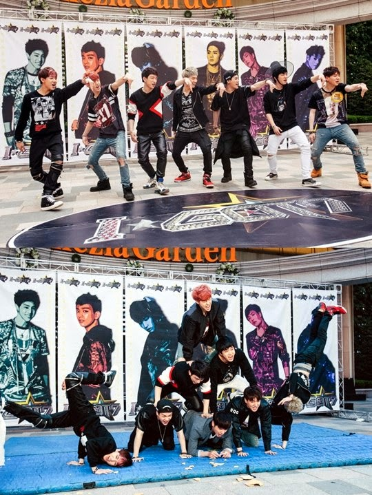 GOT7 cancel first airing of new reality show 'I GOT7′ #PrayForSouthKorea