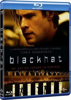Blackhat New Movie 2015
