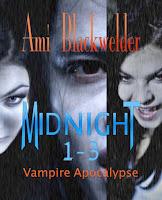 Midnight Omnibus 1-3